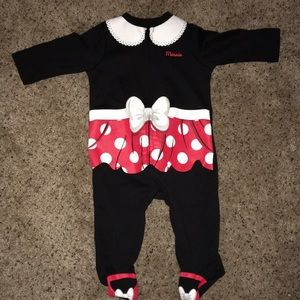 Minnie Mouse Sleeper!!